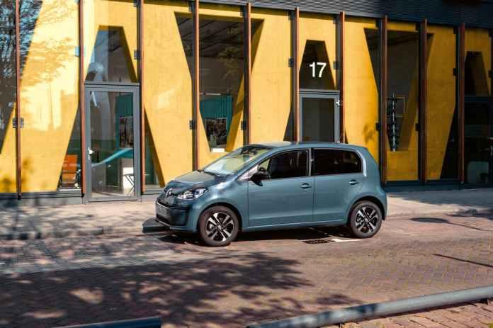 Volkswagen Up! Iq.drive