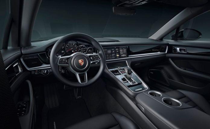 Porsche Panamera 10 Years 4