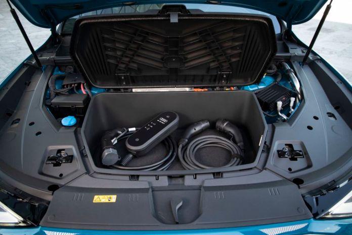 Prueba Audi E Tron 55 Quattro 010