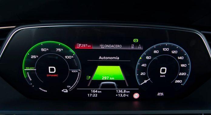 Prueba Audi E Tron 55 Quattro 015