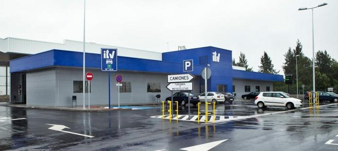 Itv Diesel Gases Inspeccion Centro