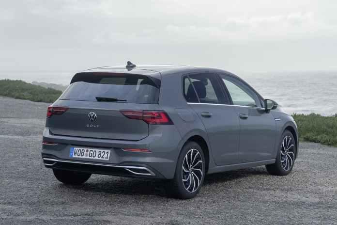 Volkswagen Golf 2020 1219 114