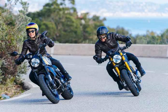 Ducati Scrambler Pro 05 Uc143863 High