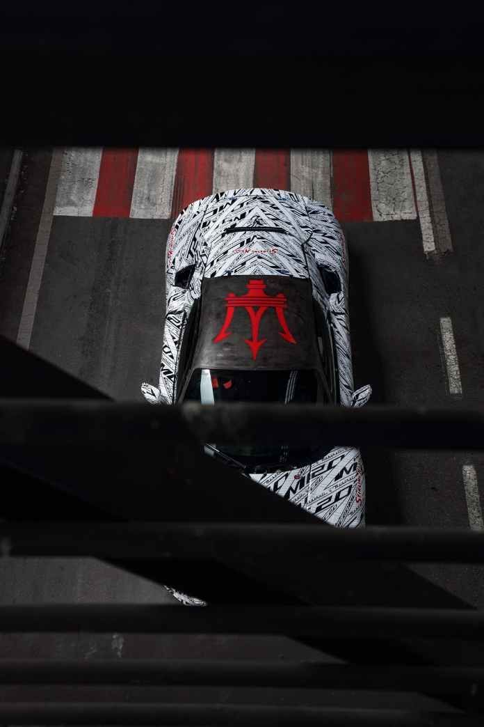 Maserati Mc20 Stirling Moss 0520 006