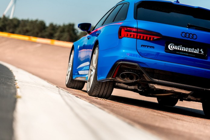 Mtm Rs6 Avant Stage 4 3