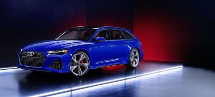 Audi Rs6 Tribute Edition 1440 thumbnail