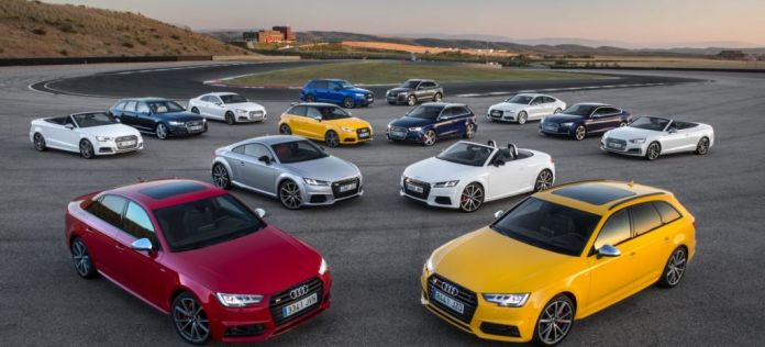 Diesel Gasolina Plan Renove 2020 Gama S Audi thumbnail