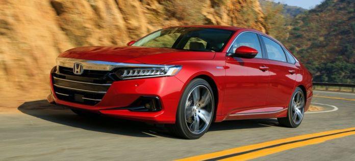 Honda Accord 2021 01 thumbnail