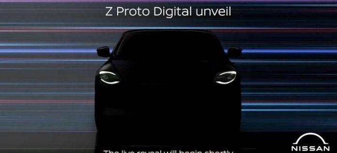 Nissan Z Proto Presentacion Directo Diariomotor 0920 01 thumbnail