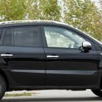 Renault Koleos 2 0 Dci 150 4x4 A Prueba Diseno Y Habitabilidad Diariomotor