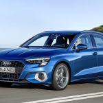 Audi A3 S3 Y Rs 3 Precios Prueba Ficha Tecnica Fotos Y Noticias Diariomotor