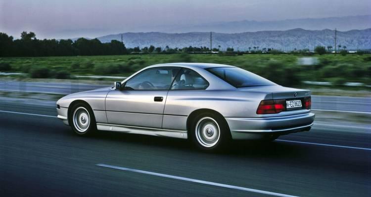 BMW Serie 8: 25 años de genuino gran turismo