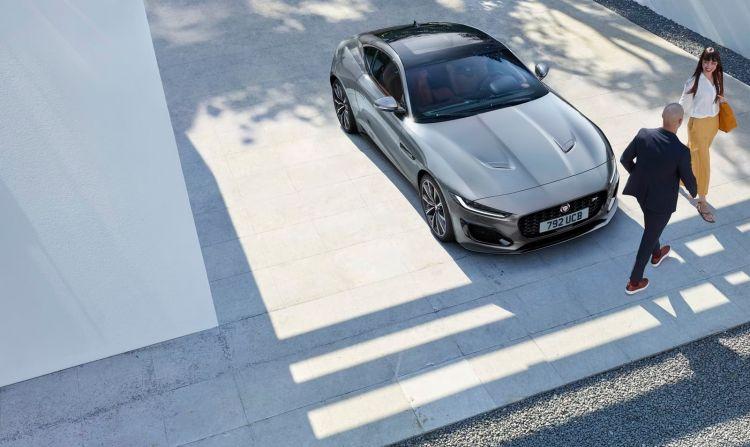 Jaguar F Type 2020 1219 031