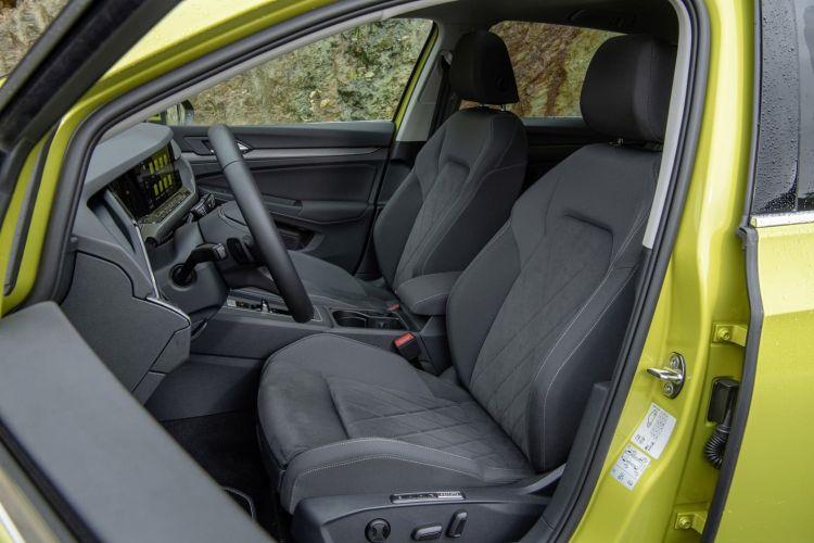 Volkswagen Golf 2020 1219 196