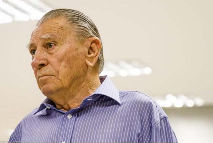 Jose Aloizio Cardoso Bastos, presidente da Federação de Automobilismo de São Paulo (Foto André Lemes/FASP)