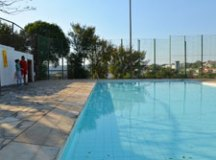 Fim de semana terá aventura nas piscinas dos CESAs Vila Linda e Jardim Santo Alberto