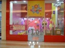 Shopping Praça da Moça inaugura espaço para crianças colecionadoras de minibonecas L.O.L Surprise