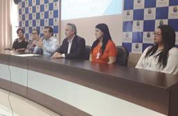 Prefeitura dá boas-vindas para instituições conveniadas da Educação Infantil de Diadema