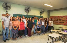 São Caetano do Sul forma alunos e inicia novas turmas do Curso de Libras