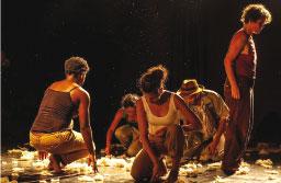 CEU das Artes de Diadema mostra cantos vissungos