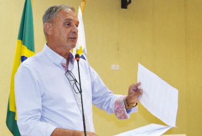 Chiquinho pede CPI e confirma que é oposição
