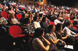 Prefeitura de Diadema promove terceiro Encontro de Agentes de Cozinha Escolar