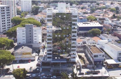 Com investimento de R$ 32 milhões, hospital oftalmológico é inaugurado em São Bernardo