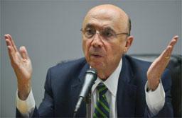 Meirelles diz que simplificação tributária terá efeito no médio prazo