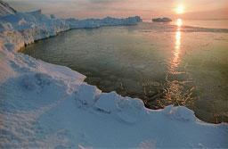 mais uma ilha surge no oceano Ártico