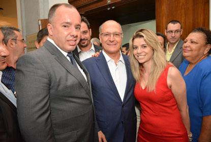Ribeirão Pires celebra 64 anos com mais R$ 610 mil para a saúde