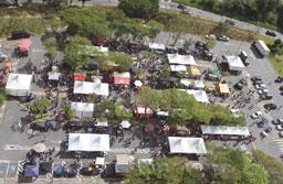 Santo André recebe festival de food trucks e cervejas artesanais neste fim de semana