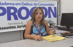 Procon Diadema realiza atendimento e dá orientações no Dia do Consumidor