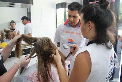 Fundo Social de Solidariedade abre inscrições para cursos de padaria artesanal e cabeleireiro