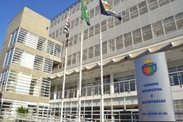 Câmara de São Caetano inscreve para 12 vagas de estágio