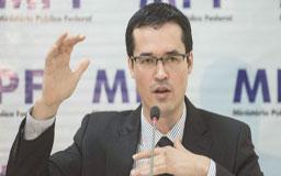 Dallagnol diz que revisar prisão em segunda instância pode enterrar Lava Jato