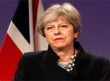 May diz que não voltará atrás em saída da UE, mas promete parceria comercial