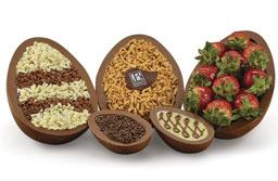 sabores consagrados viram ovos de pascoa da padaria brasileira