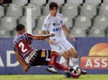Santos aproveita a ineficiência do Botafogo nos pênaltis e avança à semifinal do Paulista