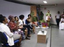 Fundação Palmares comemora mês da mulher com relatos de artistas e comunicadoras