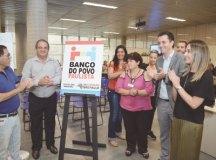 Prefeitura reabre Banco do Povo para incentivar empreendedorismo
