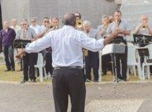 100 anos Banda Lira de Santo André