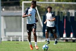 Com volta de Bruno Henrique, Santos visita o Bahia