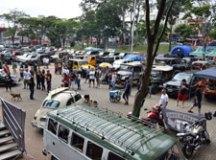 Diadema celebra Dia do Jeep no próximo domingo