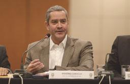 Sem mostrar propostas, Rogério Caboclo será aclamado hoje presidente da CBF