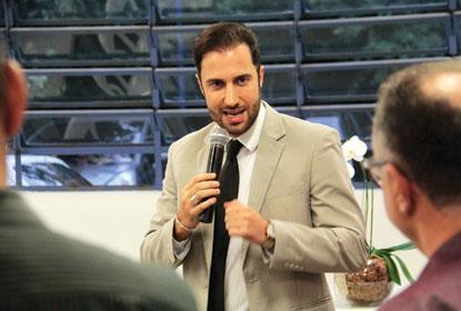 Gabriel Roncon: 'o PTB de Diadema estava isolado'