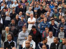 Trabalhadores rejeitam propostas da Mercedes e decidem manter greve