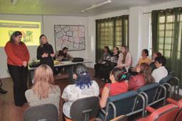 Ribeirão Pires inicia qualificação de funcionários do Acolhimento Municipal