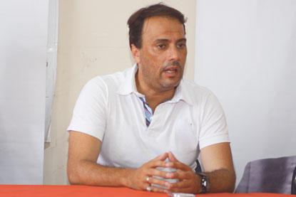 STJ nega pedido liminar de habeas corpus ao prefeito Atila Jacomussi