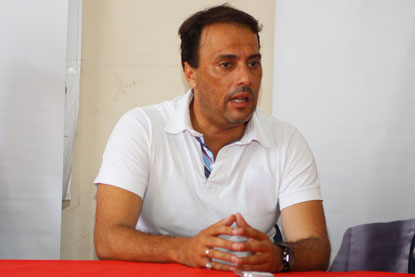 PT de Mauá pede impeachment de prefeito Atila Jacomussi