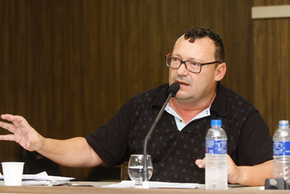 Petistas criticam parcialidade no caso do ex-vereador Maninho